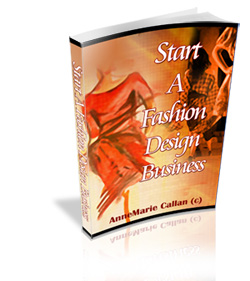 Online fashion course - become a fashion designer